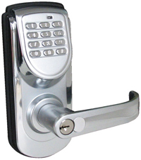 Commercial Locksmith Phoenix, Az